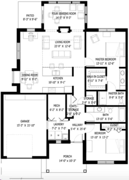 Beechwood-Villa