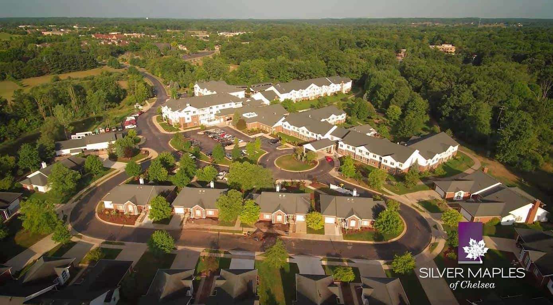 Community Pic_Drone Shot 2016