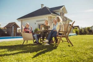 Learn the best sun safety tips for seniors when spending time outdoors.