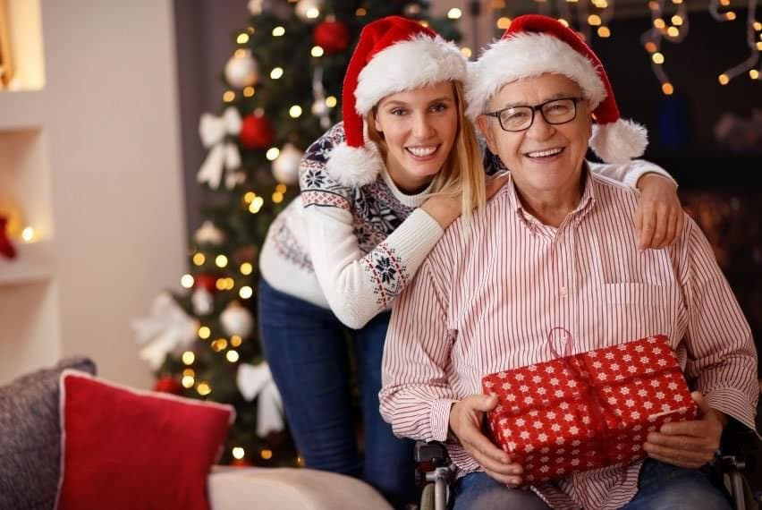 Christmas Party Ideas For Senior Citizens Part - 29: 7 Great Senior Gift Ideas