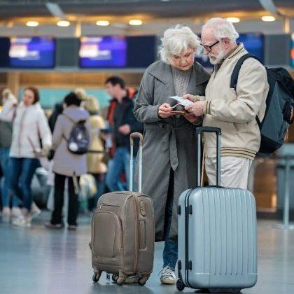 Best Travel Tips for Seniors