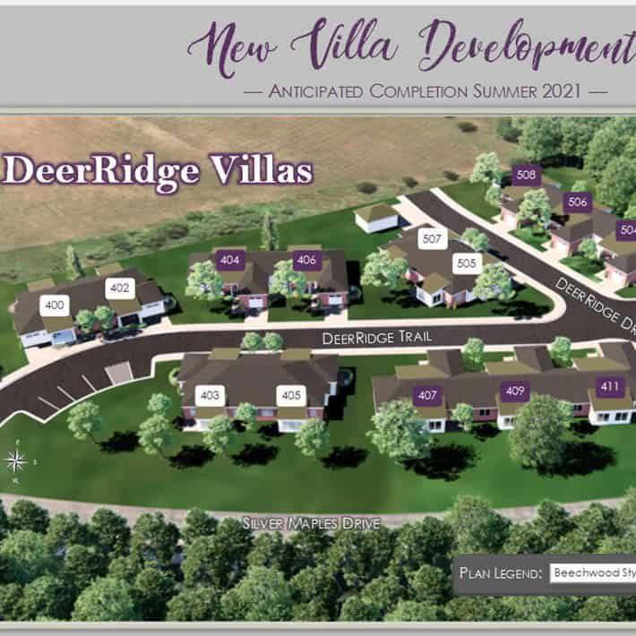DeerRidge Villas_Development Image_featured
