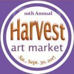 2017 Harvest Art Market – Call for Artists