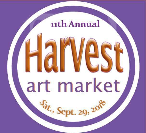 Harvest Art Market 2018 - Applications open | Silver Maples of Chelsea